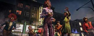 Specials: Call of Duty - Infinite Warfare: Das bringen die DLCs Sabotage und Continuum