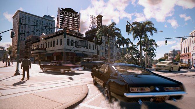Mafia 3: Neue Stadt - Neue Probleme