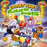 Looney Tunes - Die Galaktischen Spiele