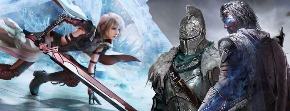 Von Final Fantasy bis Castlevania