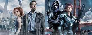 Defiance: TV-Show eingestellt, Spiel läuft weiter