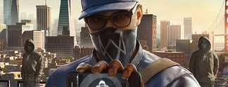 First Facts: E3 2016 Watch Dogs 2: Ein jugendlicher Anstrich und neue Möglichkeiten