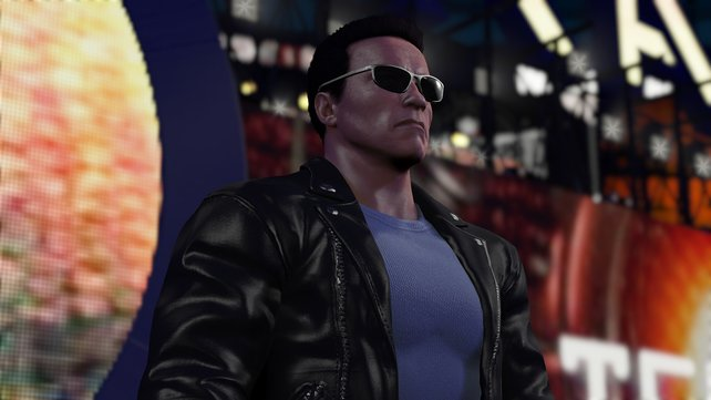 Der zeitreisende Terminator will nicht mehr nur Sarah Connor vernichten.
