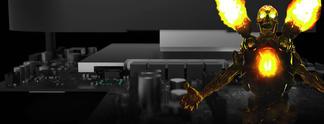 Xbox One Scorpio: Die Leistung f�r 4K-Aufl�sung zu nutzen, sei laut Doom-Entwickler Verschwendung