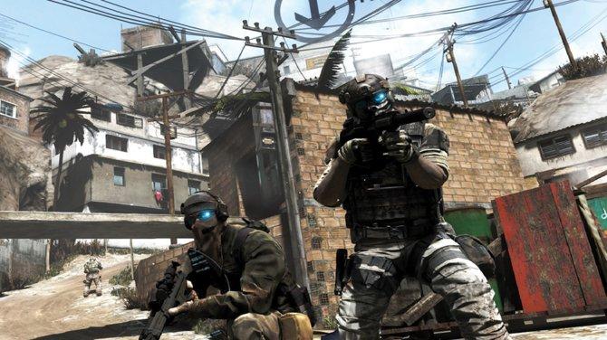 Tom Clancy's Ghost Recon Future Soldier: Äußerlich ein lineares Kriegsspiel - unter der Haube Taktik bis zum Anschlag!