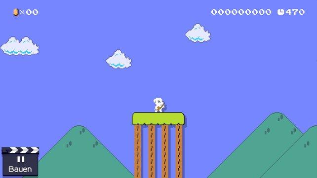 K.K. ist einer von zahlreichen Animal Crossing-Charakteren, die ihr in Super Mario Maker integrieren könnt.