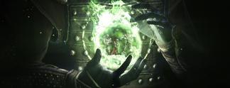 Destiny - Dunkelheit Lauert: Bungie demontiert seinen Ruf