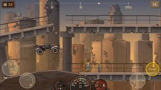 Earn to Die 2 Gameplay Trailer