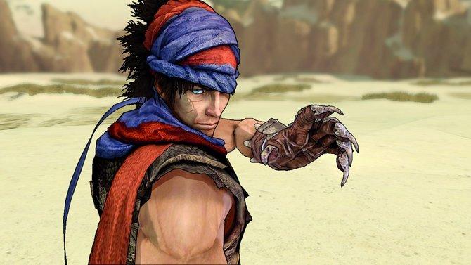 """In """"Prince of Persia"""" gerät der Prinz in den Kampf zwischen Licht und Dunkelheit."""