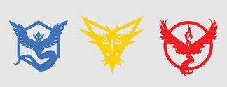Pok�mon Go: Frisch vorgestellte Anf�hrer der Teams interagieren mit euch
