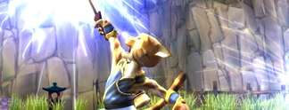 Tests: Legend of Kay Anniversary - Der Kater zeigt die HD-Krallen!