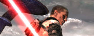 Star Wars - The Force Unleashed 3: Koop und Open World waren geplant