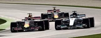 Vorschauen: F1 2017: Das könnte die neue Renn-Rollenspiel-Revolte sein