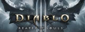 Diablo 3 - Reaper of Souls: Dieses Wochenende kostenlos