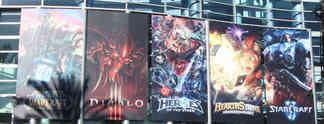 Blizzcon 2014: Ger�chte um Warcraft 3 HD und komplett neues Spiel Overwatch