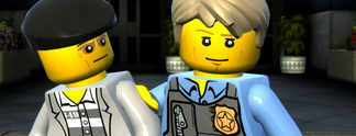 """Lego City Undercover: """"Nintendo Switch""""-Fassung setzt 13 GB Download voraus - aus Kostengr�nden?"""