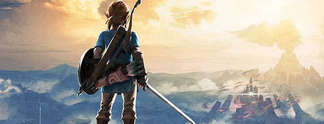 Panorama: Zelda - Breath of the Wild: Verstorbener Nintendo-Chef Satoru Iwata im Spiel verewigt