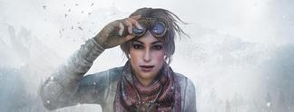 Vorschauen: Syberia 3 - Spannendes Adventure mit starken Fantasy-Elementen