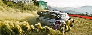 Sebastien Loeb Rally Evo: Bitte anschnallen, ab heute im Handel