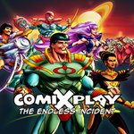 Comixplay - The Endless Incident