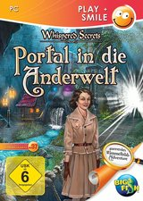 Whispered Secrets - Portale in die Anderwelt