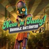 Oddworld - New 'n' Tasty