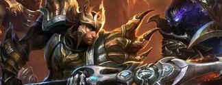 League of Legends: Entwickler will zuk�nftig LGBT-Charaktere ver�ffentlichen