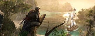 Piraten! Die wahren Vorbilder von Assassin's Creed 4 (Teil 2 von 2)