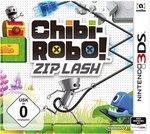 Chibi-Robo! - Zip Lash