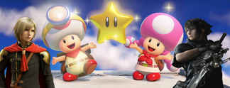 Final Fantasy, Captain Toad und Until Dawn: Die Video-Wochenschau