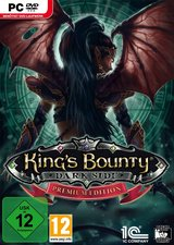 King's Bounty - Dark Side