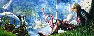 Xenoblade Chronicles 3D: Alte Liebe in neuem Gewand