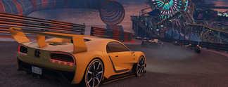GTA Online: Event mit doppelten Belohnungen, Rabatten und mehr gestartet