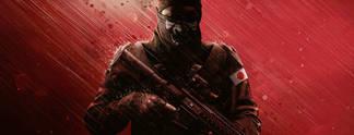 Rainbow Six - Siege: Erstes Gratis-Wochenende f�r PlayStation 4 und Details zum vierten DLC Red Crow