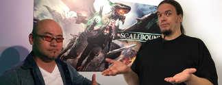 Kolumnen: Scalebound eingestellt - seid lieber dankbar