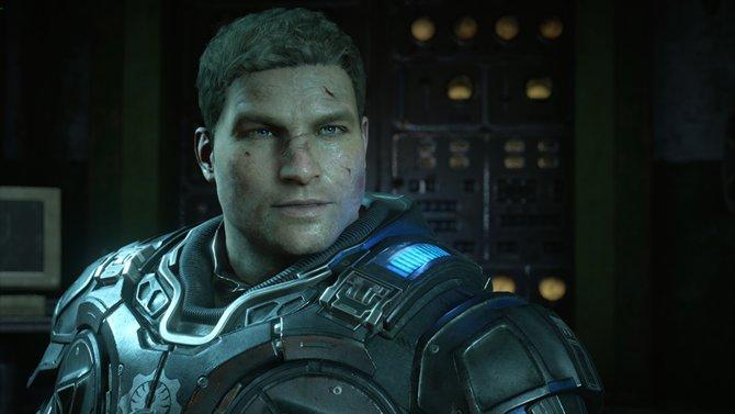Gears of War 4 erzählt die Geschichte von JD Fenix. Dessen Vater Marcus Fenix ist aus den ersten Spielen der Reihe bekannt.
