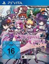 Criminal Girls - Invite Only
