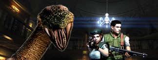 Previews: Resident Evil: Die neue Fassung ausf�hrlich angespielt
