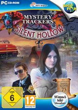 Mystery Trackers - Silent Hollow