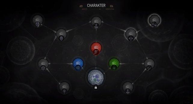 In Blood and Wine gibt es einen weiteren Talentbaum mit neuen Mutagenen.