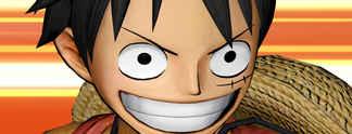 One Piece - Pirate Warriors 3 - Die Strohhutbande ist wieder da!