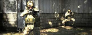 Counter-Strike - Global Offensive: Hacker will mit Chatbot-Invasion auf Missstände aufmerksam machen