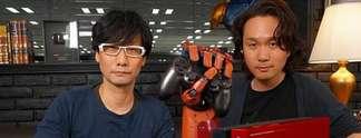 Nach Streit mit Konami: Deutsches Entwicklerstudio bietet Hideo Kojima eine Stelle an