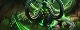 Panorama: World of Warcraft - Legion: Spieler l�sen erneut ein gro�es R�tsel