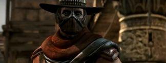 Mortal Kombat X: Neuer Charakter vorgestellt und Blick hinter die Kulissen (Video)