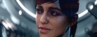 Mass Effect - Andromeda: Romane schlie�en geschichtliche L�cken