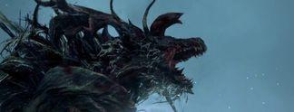 Bloodborne: Anfang 2015 ist es soweit, hier gibt's ein Video von der TGS