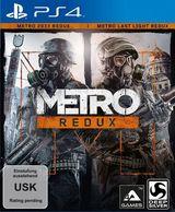 Metro - Redux (PS4)