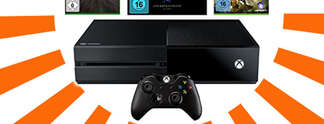 Schn�ppchen des Tages: Xbox One plus Forza 5, Far Cry - Primal und Game of Thrones im Angebot