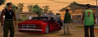 GTA - San Andreas: K�nnte f�r Xbox 360 und PlayStation 3 erscheinen